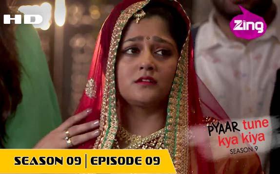 Pyaar Tune Kya Kiya - Season 09 - Episode 09- Jan 13, 2017 - Full Episode