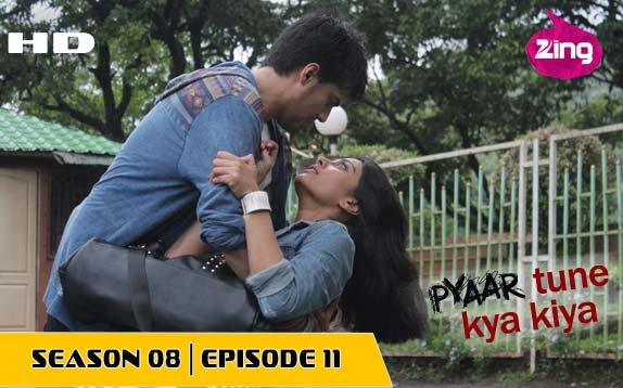 Pyaar Tune Kya Kiya - Season 08 - Episode 01 - July 01, 2016 - Full Episode