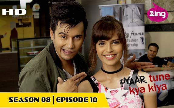 Pyaar Tune Kya Kiya - Season 08 - Episode 10 - Sep 02, 2016 - Full Episode