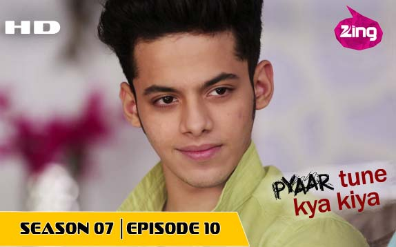 Pyaar Tune Kya Kiya - Season 07 EP 10 15 Apr 2016