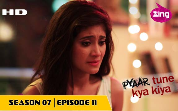 Pyaar Tune Kya Kiya - Season 07 EP 11 20 Apr 2016