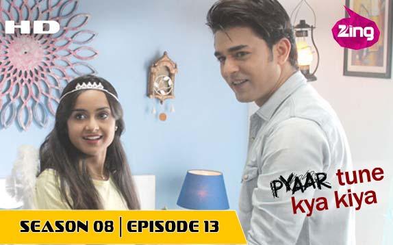Pyaar Tune Kya Kiya - Season 08 - Episode 13 - Sep 23, 2016 - Full Episode