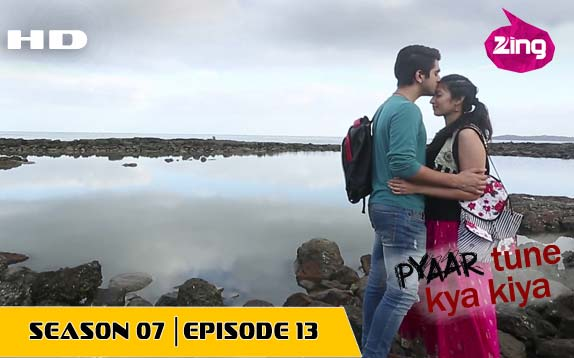Pyaar Tune Kya Kiya - Season 07 - Episode 13 - May 6 , 2016 - Full Episode