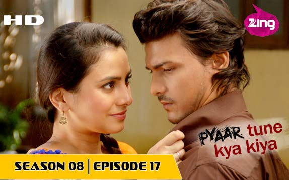 Pyaar Tune Kya Kiya - Season 08 - Episode 17 - Oct 21, 2016 - Full Episode