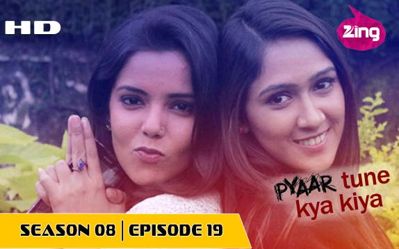 Pyaar Tune Kya Kiya - Season 07 - Episode 19 - June 17 , 2016 - Full Episode