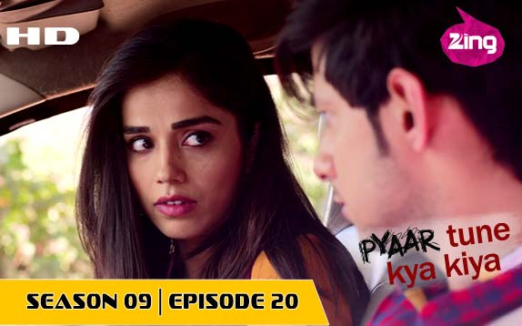 Pyaar Tune Kya Kiya - Season 07 Ep 20 24th June 2016