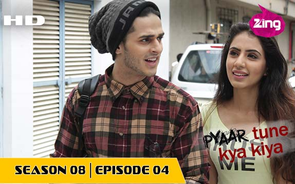 Pyaar Tune Kya Kiya - Season 08 - Episode 04 - July 22, 2016 - Full Episode