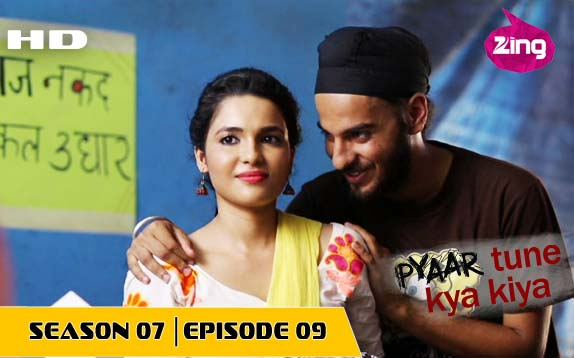 Pyaar Tune Kya Kiya - Season 07 - Episode 09 - April 08, 2016 - Full Episode