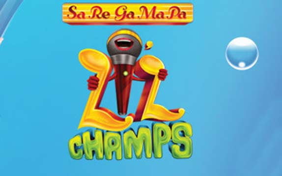 01-01-2017 – Sa Re Ga Ma Pa Little Champs - Zee Tamil Show