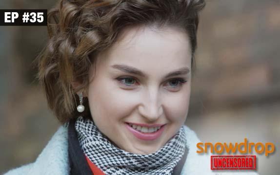 Snowdrop Uncensored - Episode 35 - Sept 24, 2017 - Full Episode