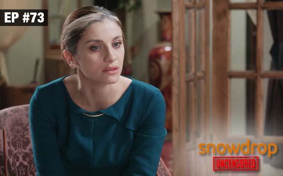 Snowdrop Uncensored - Episode 73 - Oct 13, 2017 - Full Episode