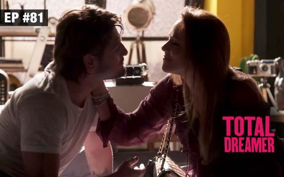 Total Dreamer - Episode 81 - July 12, 2017 - Full Episode
