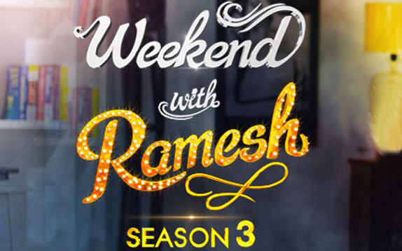 Weekend With Ramesh - Season 3 | Start 25th March at 9 PM