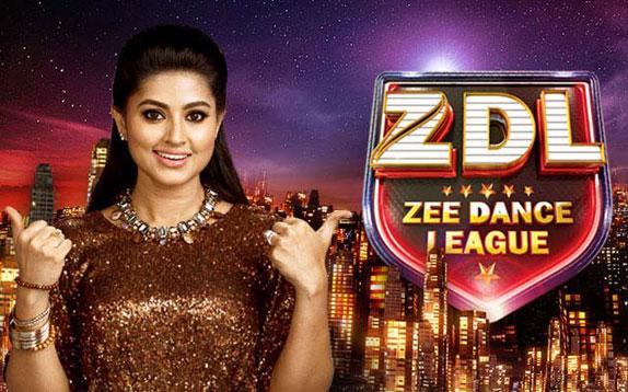 Zee Dance League Ep  29th June 2017