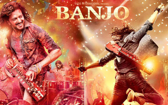 Banjo movie hindi dubbed torrent