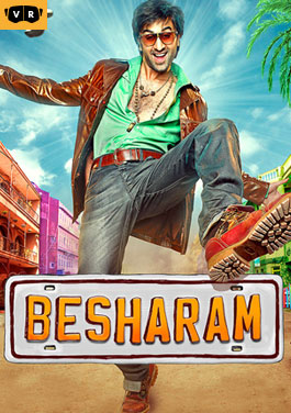 Besharam X-Pack