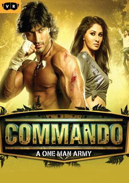 Commando X-Pack