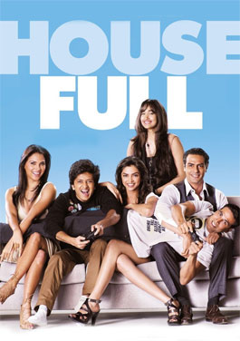 Housefull-Hindi
