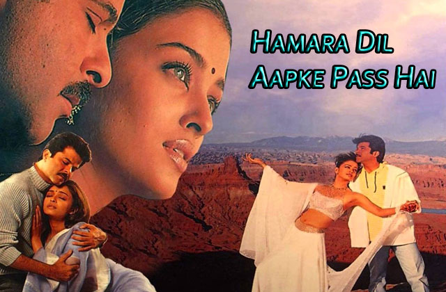 Humara Dil Aapke Paas Hai