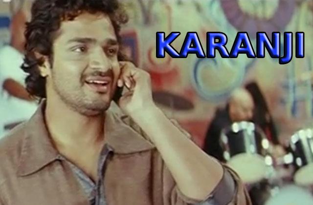 Karanji
