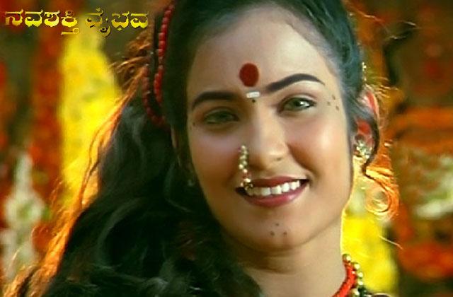 Navashakti Vaibhava