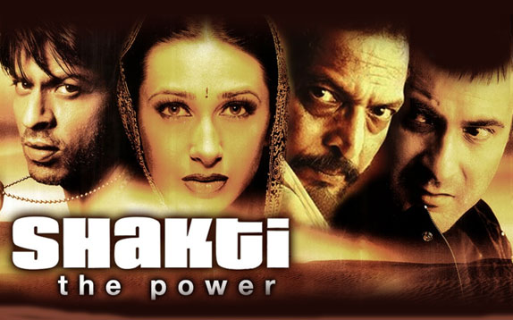 Shakthi: The Power (2002) HDRip Hindi Full Movie Watch Online Free