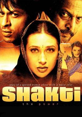 Shakti-The Power
