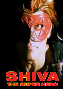 Shiva - The Super Hero