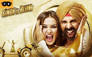 Singh Is Bliing X-Pack