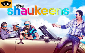 The Shaukeens X-Pack