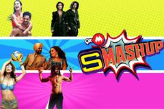 9XM SMASHUP #99 - DJ Suketu