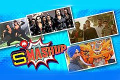 9XM Smashup #333