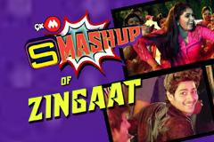 9XM SMASHUP Of Zingaat