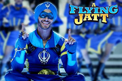 A Flying Jatt - Title Lyrical Track