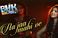 Aa Jaa Mahi Ve