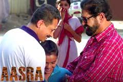 Aasra - Title Track