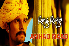 Anhad Naad - Rang Rasiya