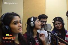 Baapmanus | Title song | Zee Yuva