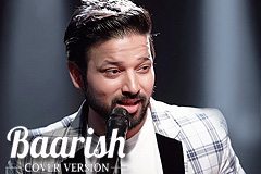 Baarish Cover