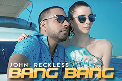 Bang Bang - JR John Reckless