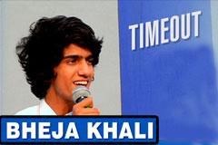 Bheja Khali