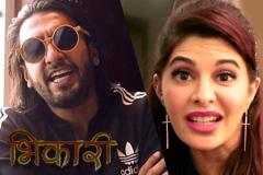 Bhikari - Celebrity Promo 2