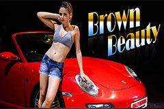 Brown Beauty Essjay