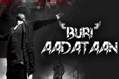 Buri Aadataan - B.A.B