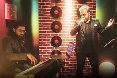 Cover Version Sung By Mihir Joshi
