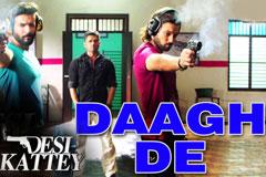 Daagh De