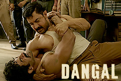Dangal - Audio Song