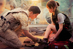 Descendants of The Sun | Music Video