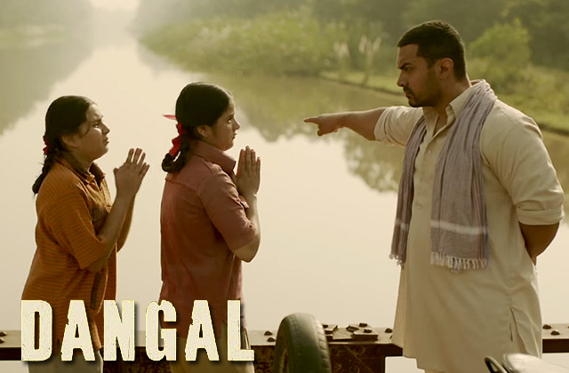 Dangal Movie Full Online