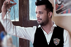 Emotional Track Sung By Atif Aslam From 'A Flying Jatt'